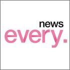 日本テレビ【news every.】